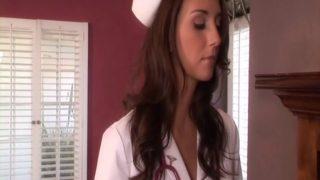 video d'une infirmière des plus cochonne