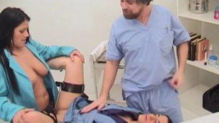 visite medicale tres hard