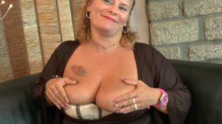grosse maman salope